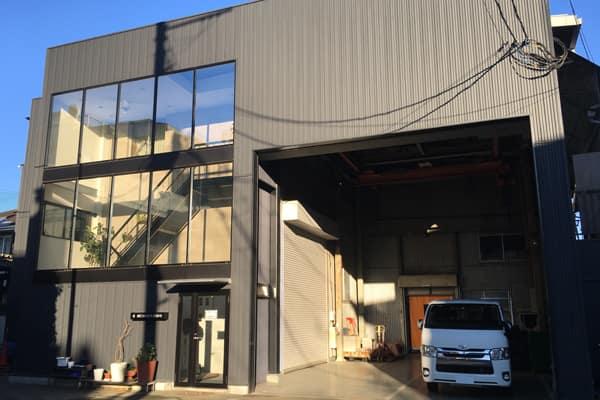 本社・川崎工場